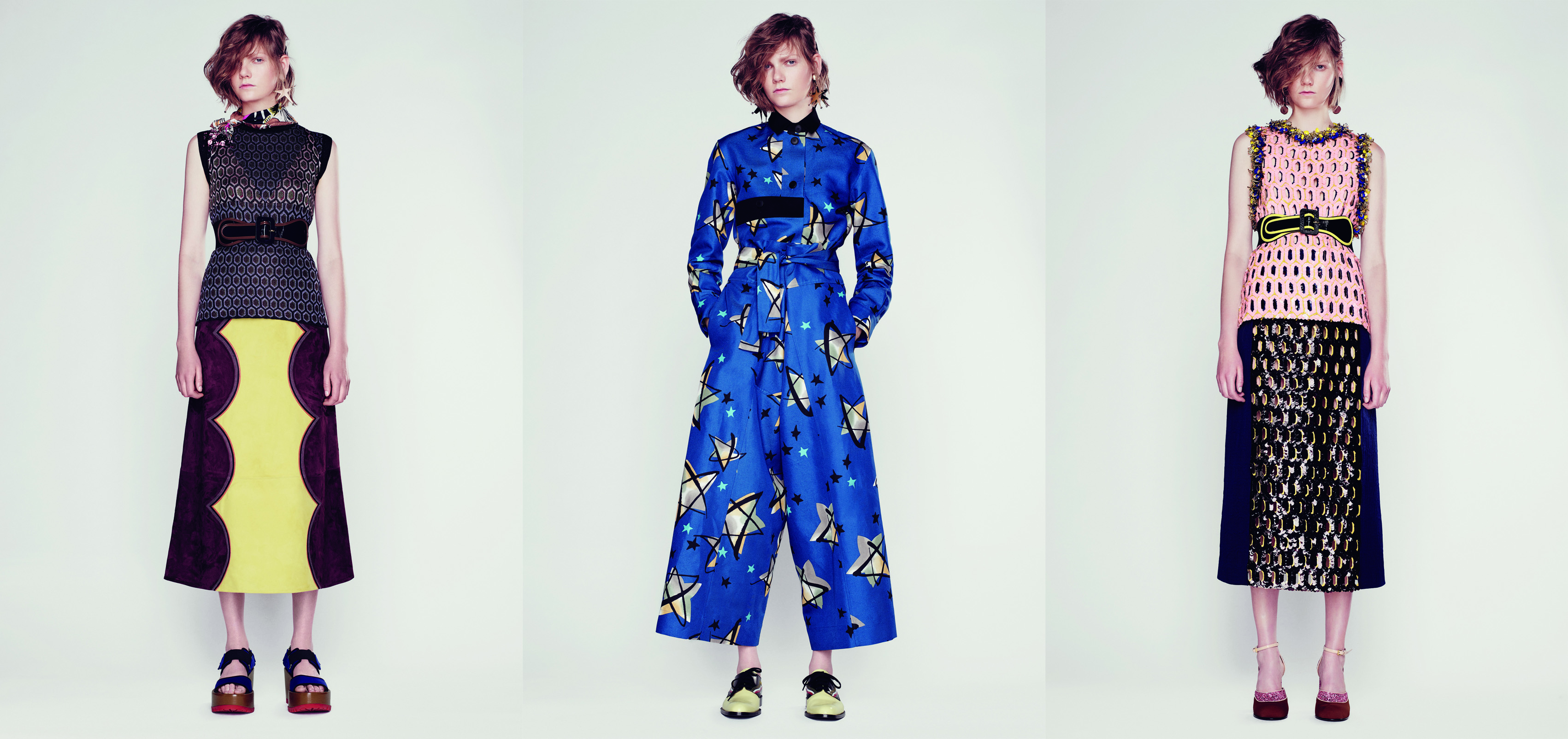 MARNI RESORT 2016